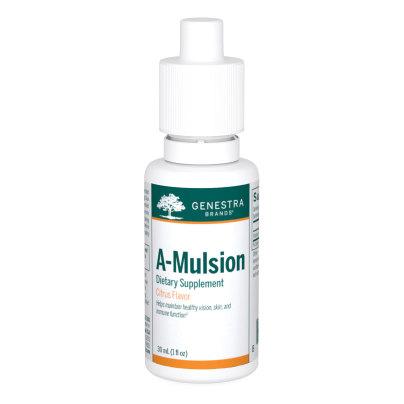 A-Mulsion Liquid - Seroyal/Genestra