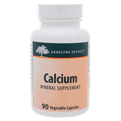 Calcium - Seroyal/Genestra