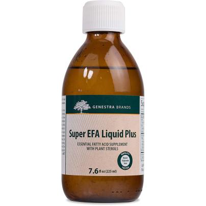 Super EFA Liquid Plus product image