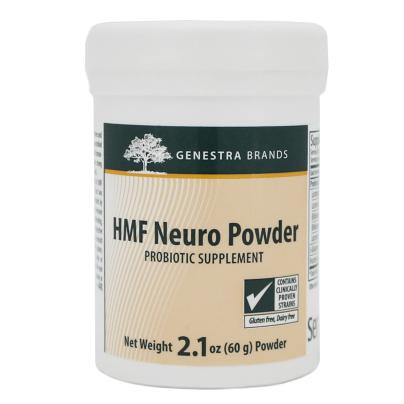 HMF Neuro Powder - Seroyal/Genestra