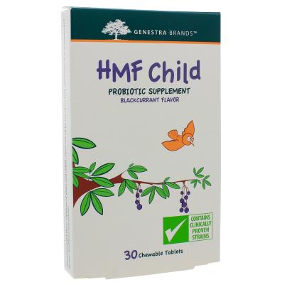 HMF Child Chewable - Seroyal/Genestra