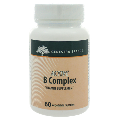 Active B Complex product image