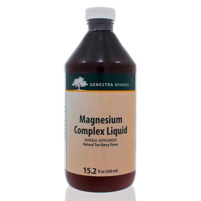 Magnesium Complex Liquid product image