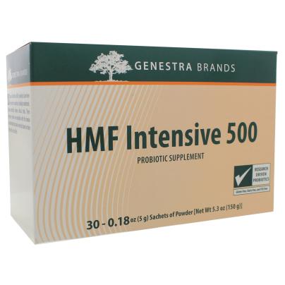 HMF Intensive 500 - Seroyal/Genestra