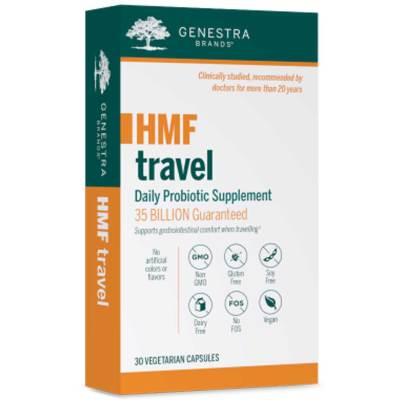 HMF Travel - Seroyal/Genestra