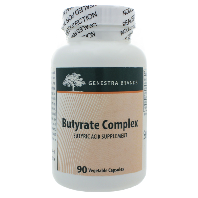 Butyrate Complex product image