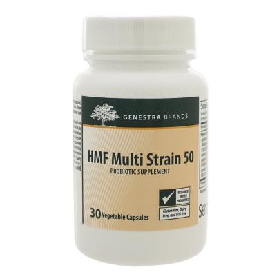 HMF Multistrain 50 - Seroyal/Genestra