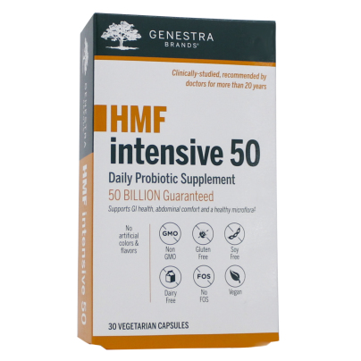 HMF Intensive 50 - Seroyal/Genestra