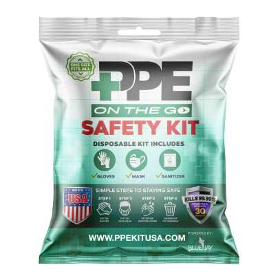 PPE Kit product image