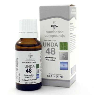 Unda #48 product image