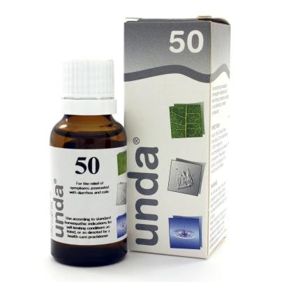 Unda #50 product image