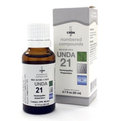 Unda #21 product image