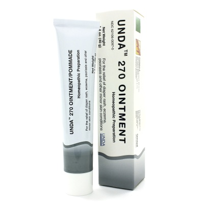 Ointment/Onguent #270 product image