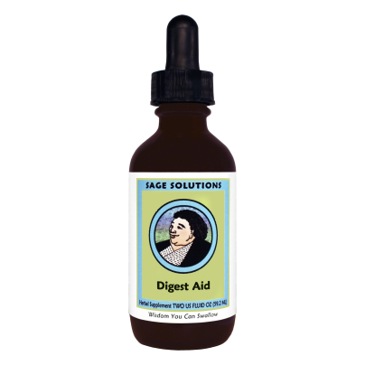 Digest Aid Liquid product image