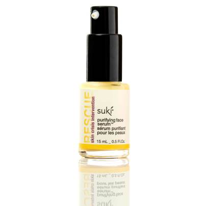 Purifying Acne Serum, Suki Skincare, Wholesale Distributor - Natural