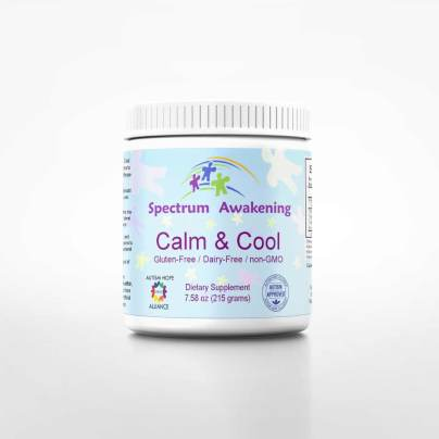 Calm and Cool product image