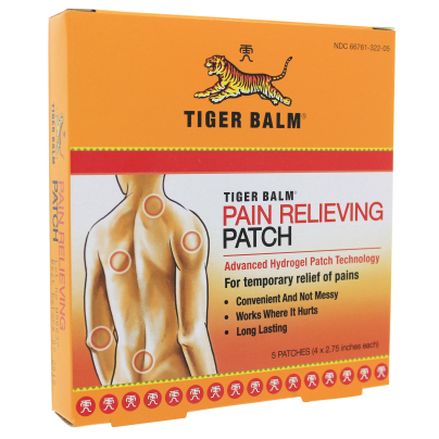 Tiger Balm Patch product image