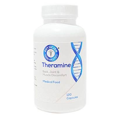 Theramine - Physician Therapeutics