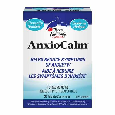 AnxioCalm product image