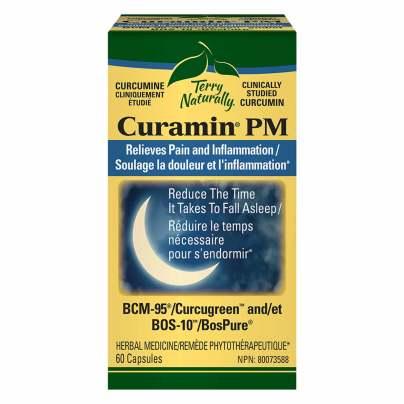 Curamin® PM product image