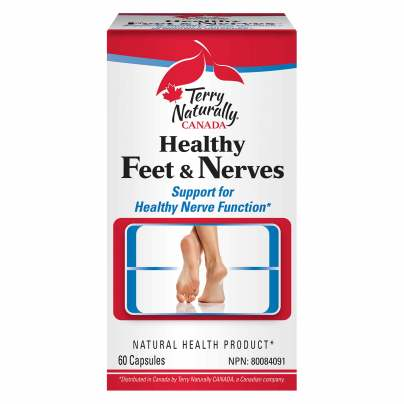 Healthy Feet and Nerves product image