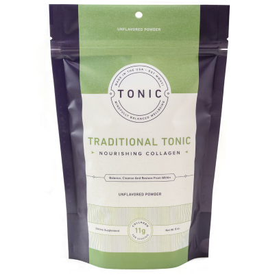 Traditional Tonic Nourishing Collagen - Tonic Products