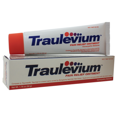 Traulevium Ointment product image