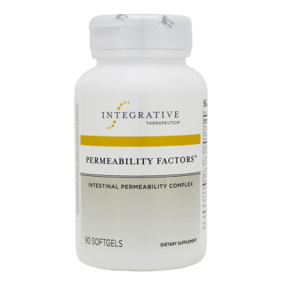 Permeability Factors product image
