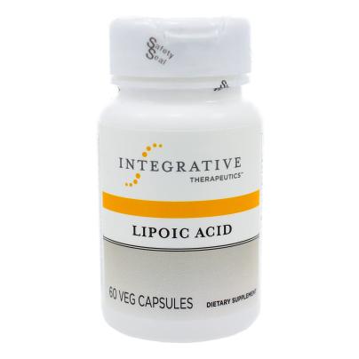 Lipoic Acid 200mg product image