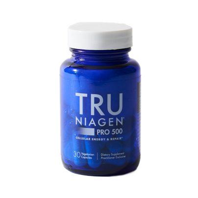 Tru Niagen® Pro 500 - Tru Niagen® by ChromaDex