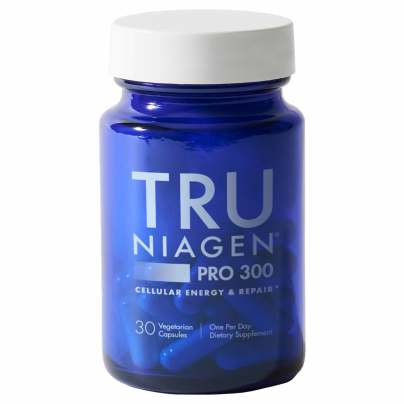 Tru Niagen® Pro 300 - Tru Niagen® by ChromaDex