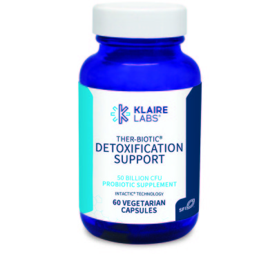Ther-Biotic Detox Support Probiotic product image