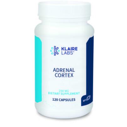 Adrenal Cortex - Klaire Labs