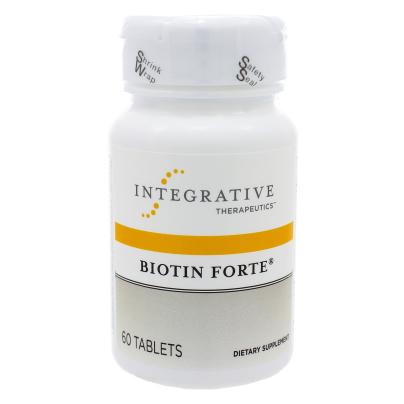 Biotin Forte product image