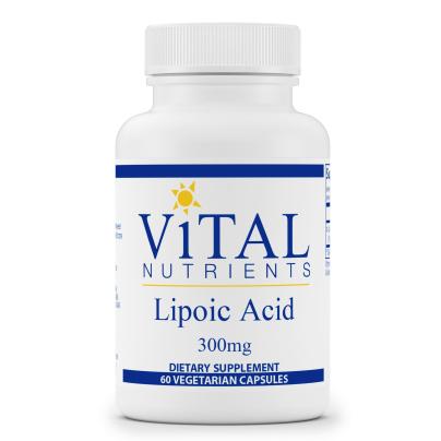 Lipoic Acid 300mg product image