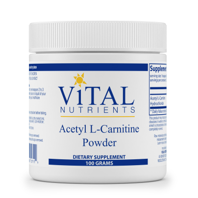 Acetyl L-Carnitine Powder product image