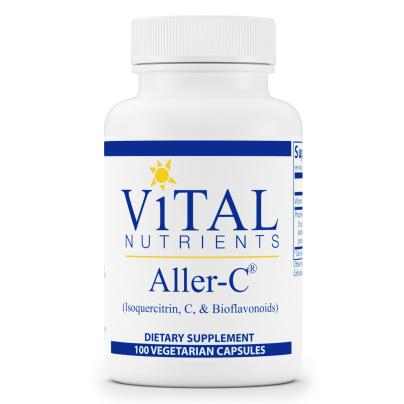 Aller-C - Vital Nutrients