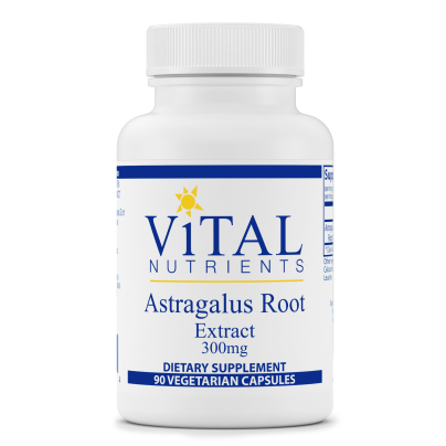 Astragalus Extract 300mg product image