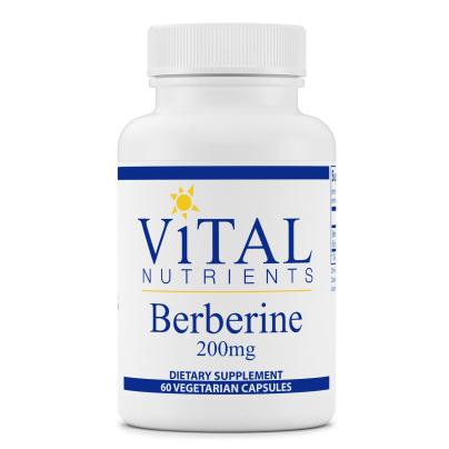 Berberine 200mg product image