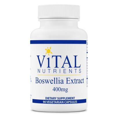Boswellia 400mg product image