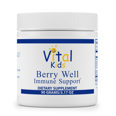 Berry Well Immune - Vital Nutrients