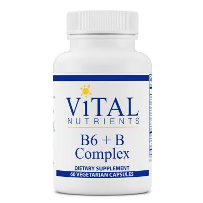 B6 + B-Complex product image