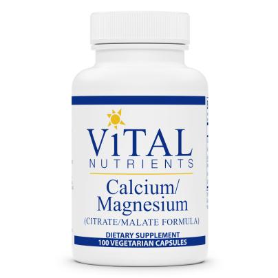Calcium/Magnesium Citrate product image