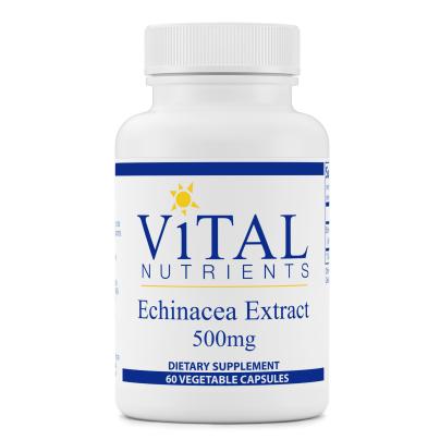 Echinacea SE 4% 500mg product image