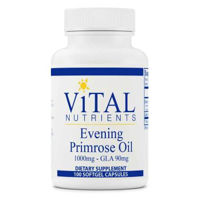 Evening Primrose 500mg product image