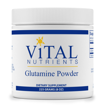Glutamine Powder - Vital Nutrients