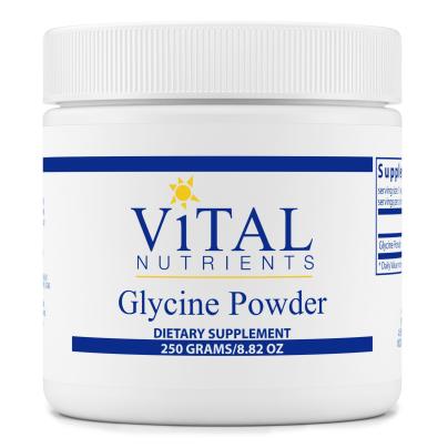 Glycine Powder product image
