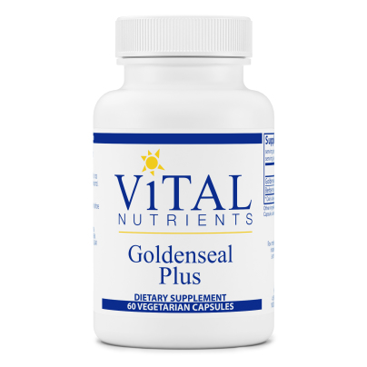 Goldenseal Plus product image