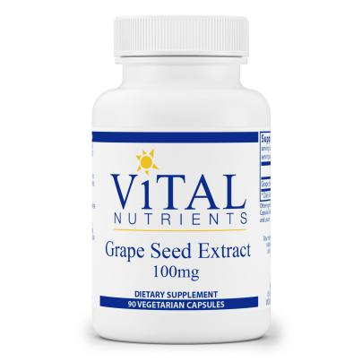 Grape Seed Extract 100mg product image