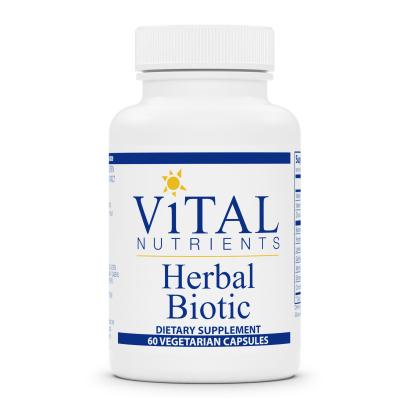 Herbal Biotic product image